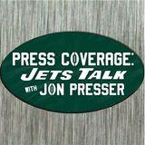 Press Coverage: Jets Talk with Jon Presser