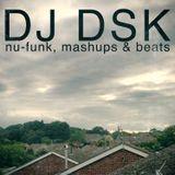 Nu-Funk, Mashups & Beats LIVE MIX 20/06/2015