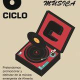 6º Ciclo Cortatu & música por Silvína Romero