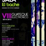 Angel Heredia @ Bache Club (Noche Buena 2014 Set) 2Hhrs