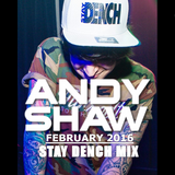 SHAWCAST FEB 2016: GRIME / GARAGE / TRAP / DUBSTEP MIX