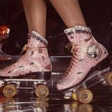 Old Skool Roller Skate Mix