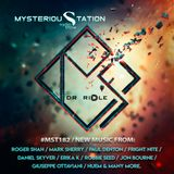 Mysterious Station 182 (13.01.2018)