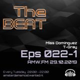 The BEAT Eps 022 AMW-2019 10 29 Part 1
