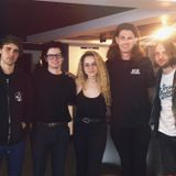 Get Inuit Live at Leeds interview with Rebecca St Vincent