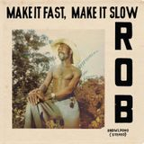 Mukatsuku Afro Latin Mix March 2012