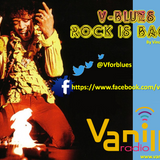 06a1 V-Blues. Rock is Back! - www.vanillaradio.it - Puntata 6 - 09/12/2016