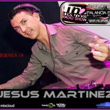 IN 2THE ROOM / GUEST STAR - JESUS MARTINEZ