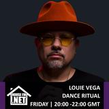 LOUIE VEGA DANCE RITUAL - 11TH OCTOBER 2019