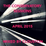 Conservatory Sessions April 2015