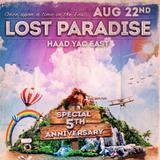 6 Hours Opening Set @ Lost Paradise (Part I), 22 Aug 2019