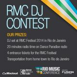 RMC DJ CONTEST  [Alien Virus
