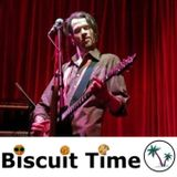 Biscuit Time with NEMO JONES on Soundart Radio 102.5FM 28/09/2013