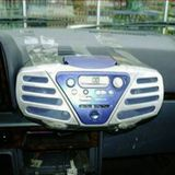 Zomaar Radio #126; Autoradio zonder rijbewijs