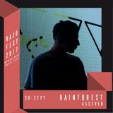 Rainforest Bajo Fest promo mix 2017