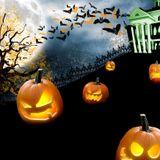Professor Karp's Shandy Spooky Wonkhop - Live on EMP Radio - Halloween 2011