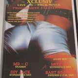 DJ MR C Obsession Reading 1993 Mix Tape