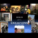 Champions League Reggaeton Berlin Megamix Dream Riddim