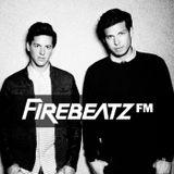 Firebeatz - Firebeatz FM 023. (Ummet Ozcan Guestmix)