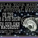 The Rub a Dub Show Tues 21 March 2017