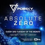 Pobsky - Absolute Zero Episode 022