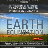 Earth Foundation #003