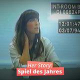 Her Story: Spiel des Jahres
