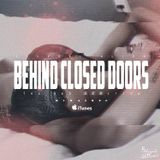 DJ ILLEGAL ALIEN - BEHIND CLOSED DOORS (The R&B SEXction)