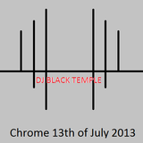 Chrome 12pm Set 13/07/13