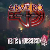 ARMERO - HOUSE SESSION
