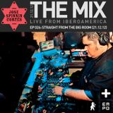 THE MIX EP026: Straight From The Bigroom