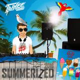 Taikee - Summerized 2016