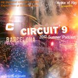 CIRCUIT 9 (2017) Beautiful Summer