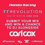 Honda TT Revolution 2016 - Mia Monroe