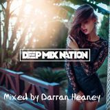 Deep Mix Nation Mixed By Darran Heaney