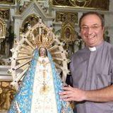 Entrevista a Padre Jose Daniel Blanchoud (Parroco, Rector de la Basilica de Lujan) Desde La Gente