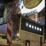 Dj Rolando - Tresor Berlin, Loveparade Solid (02-07-14)