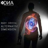Rudy Crystal - Alternative Dimension 15.06.2018 @ DNA Radio FM