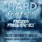 HFF Frozen Frequencies - Nephazed