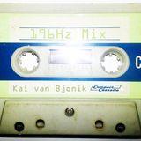 Kai van Bjonik - 196Hz Mix