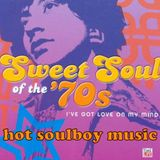 smooth soul 70s
