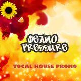 VOCAL HOUSE PROMO MIX