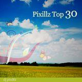 Pixillz Top 30 DnB