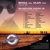 brisa del mar 001 | mixed and compiled by marvin koala