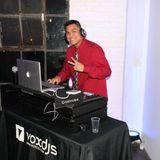 VOX DJ's Eric Visperas - Hip Hop Mixx (Explicit)