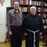 В Санкт-Петербурге продолжается празднование 25-летия возвращения францисканцев в Россию!