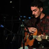 Chris Garcia - The Stannary Sunday Sessions