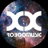 Roboomusic podcast 44 - Bass Deep Techno Retrowave Madcool 2018