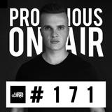 Luppi Clarke - Prodigious On-Air #171