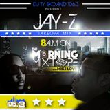 JAY-Z BDAY RADIO MIX 106.3 CHICAGO 8AM